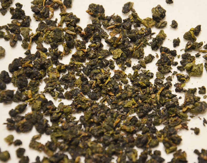 Grand thé Oolong du Népal bio